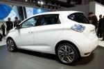 GIMS 2012. Renault Zoe 2012