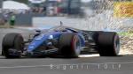 Bugatti 101P - F1 2020 Concept