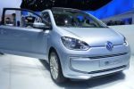 IAA 2011. Volkswagen e-Up