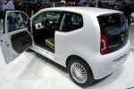 IAA 2011. Volkswagen eco-Up