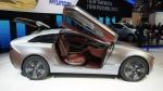 GIMS 2012. Hyundai i-ioniq concept