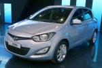 GIMS 2012. Hyundai i20 2012