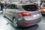 GIMS 2012. Hyundai i30 2013