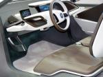 IAA 2011. BMW i3 Concept