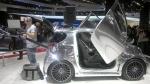 IAA 2011. Toyota iQ Disco