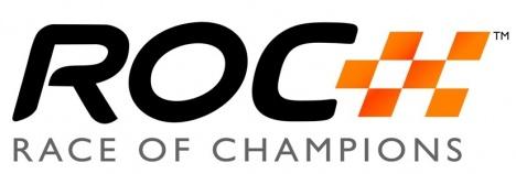 Эмблема гонки чемпионов
