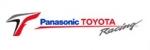 Эмблема Panasonic Toyota Racing