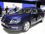 PIMS 2010. Volkswagen Passat 2011